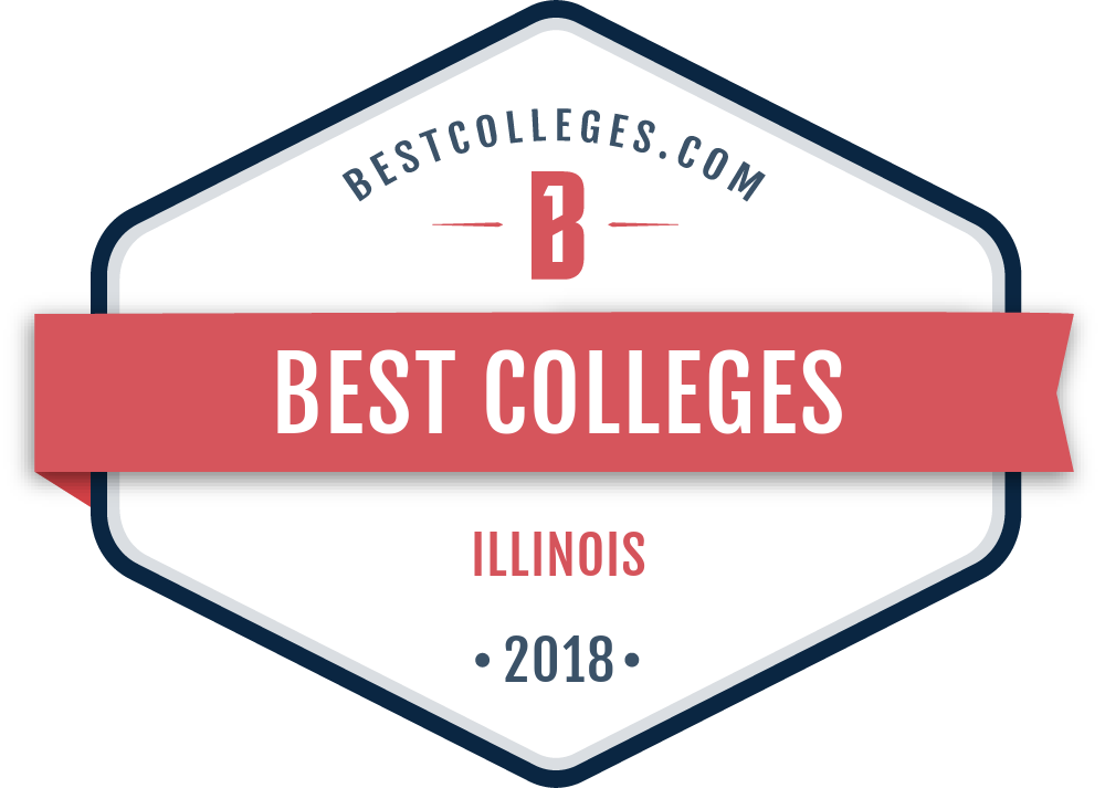 Best Colleges In Illinois For 2018