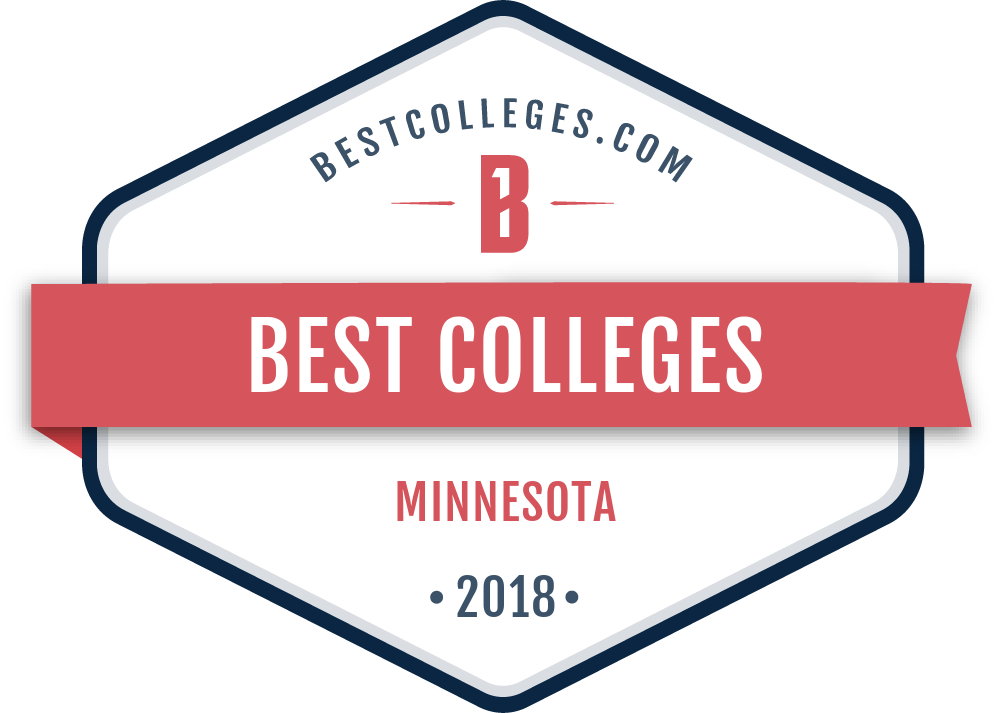 Best Colleges in Minnesota