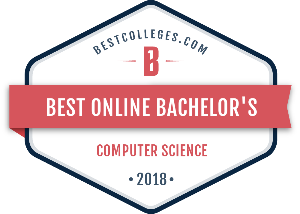 The Best Online Bachelor\'s in Computer Science Programs