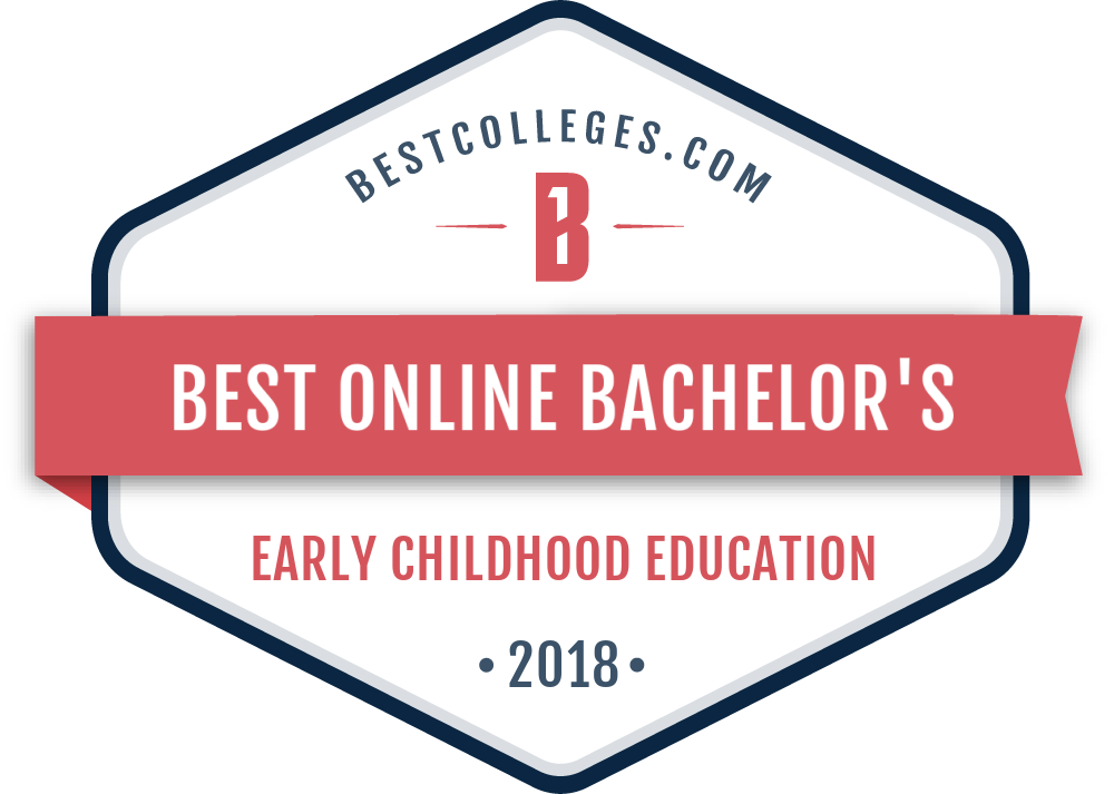 Best Online Bachelors Of Early Childhood Education For 2018