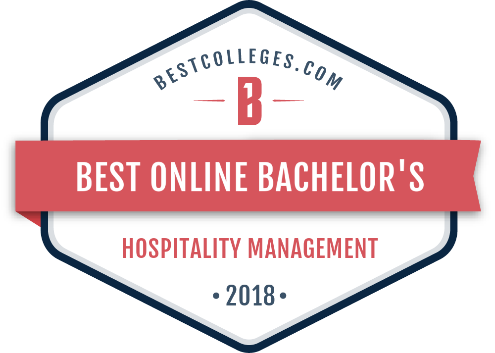 The Best Online Hospitality Management Programs Of 2018