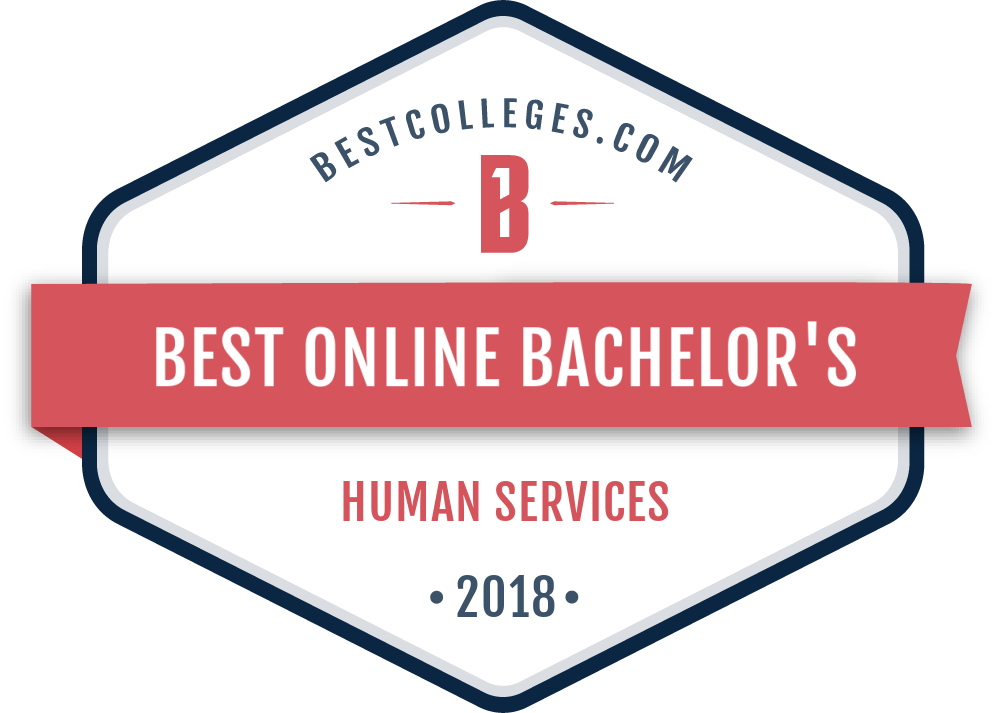 The best online bachelors in human services programs of 2018 best online bachelors fandeluxe Image collections