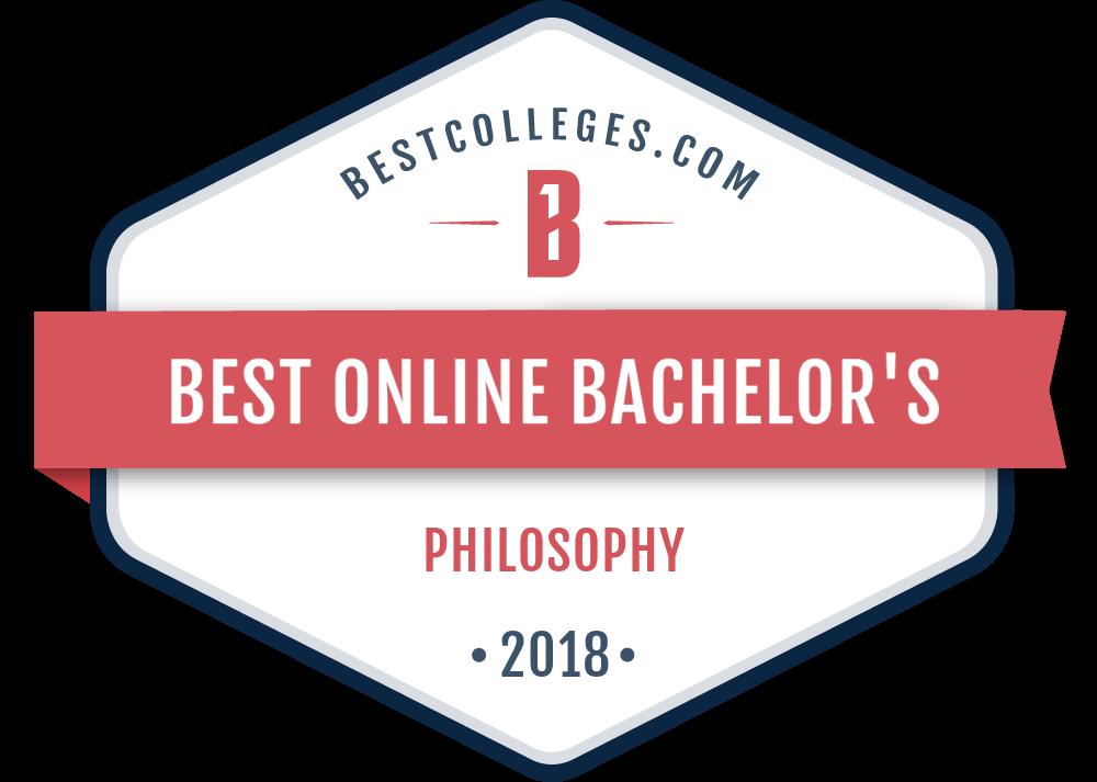Best Online Bachelors In Philosophy Programs Best Online Bachelors