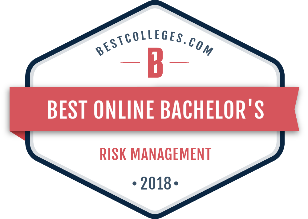The Best Online Risk Management Programs Of 2018 Bestcolleges