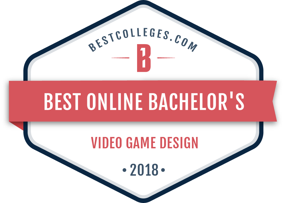The Best Online Game Design Schools For BestCollegescom - Good colleges for video game design