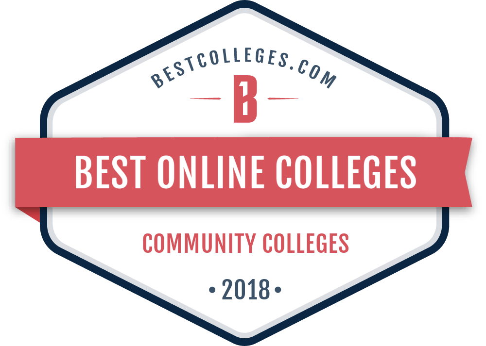 The 50 Best Online Community Colleges For 2018 Bestcolleges