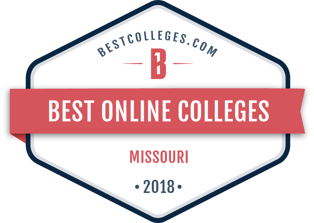 Accredited Online Colleges in Missouri