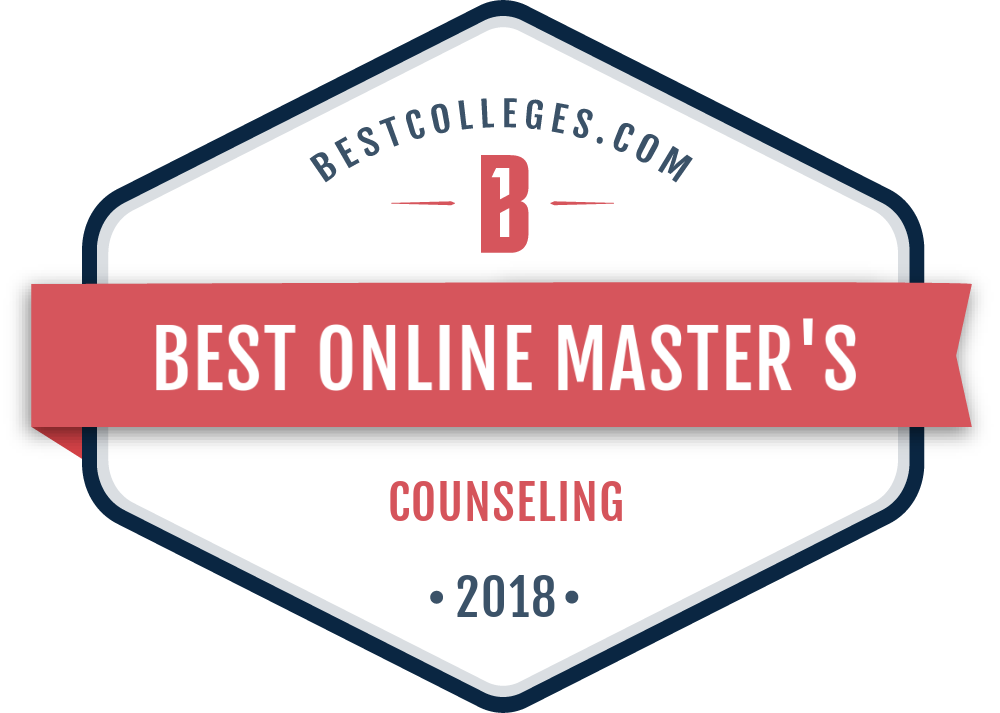 The Best Online Masters In Counseling Programs Of 2018