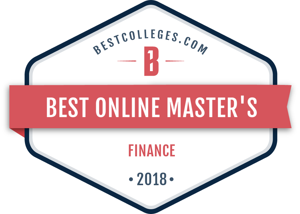 Technology Management Image: Best Online Master's In Finance Programs For 2018