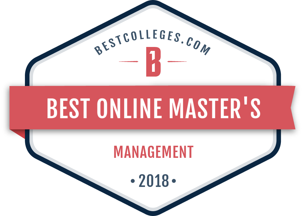 The 50 Best Online Masters In Management Programs For 2018