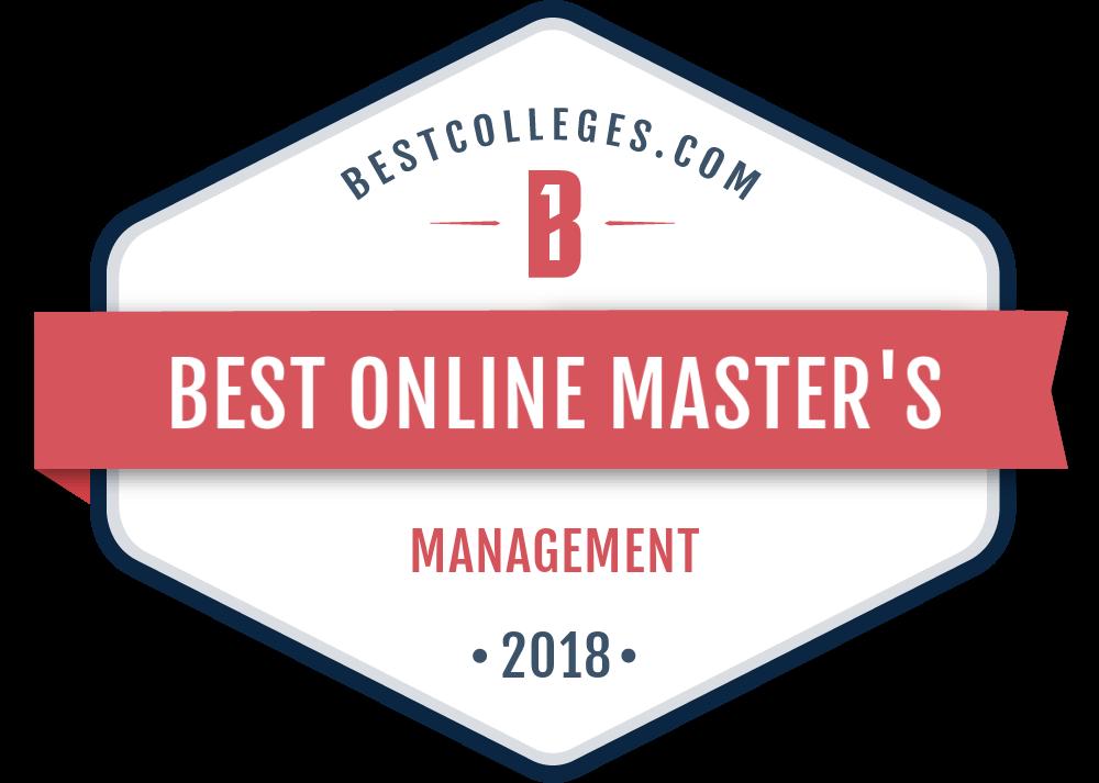 Best Online Master's
