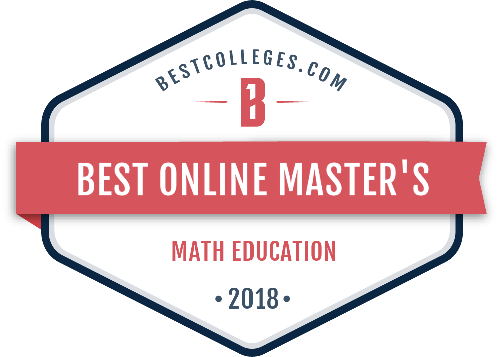 The Best Online Master\'s in Math Education for 2018 | BestColleges.com