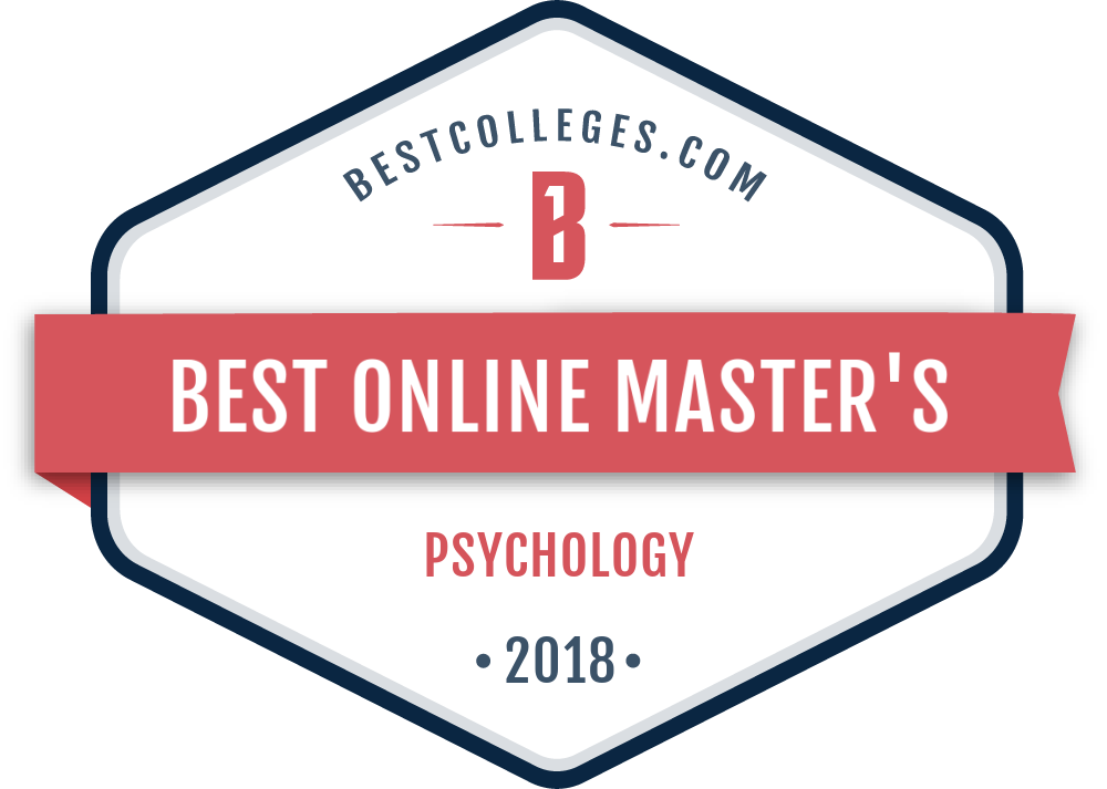 The Best Online Master\'s in Psychology Programs of 2018