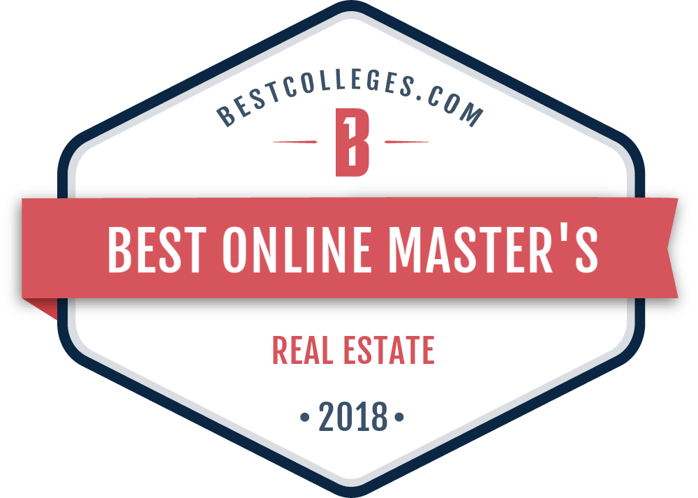 The Best Online Masters In Real Estate Programs Of 2018
