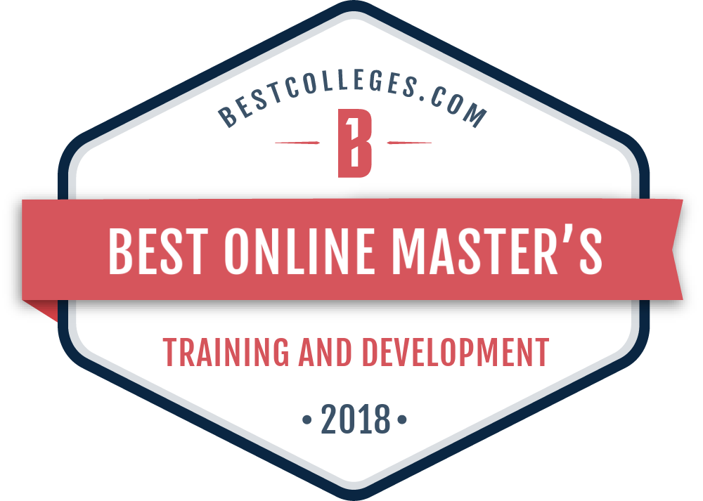 Best online masters in training development programs of 2018 best online masters maxwellsz
