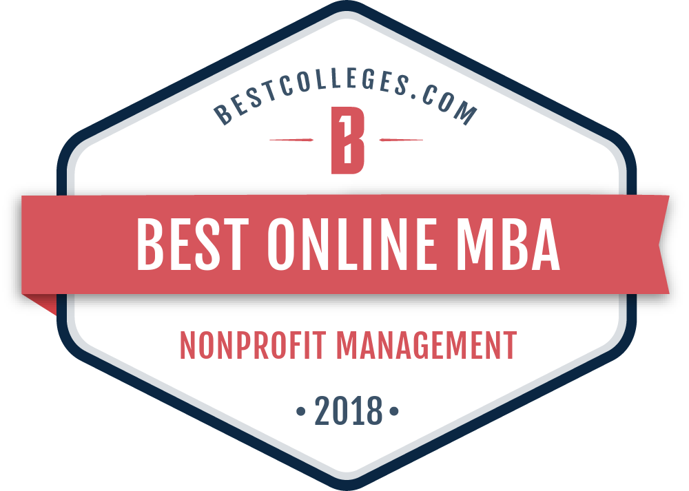 Best Online Mba In Nonprofit Management Programs Of 2018