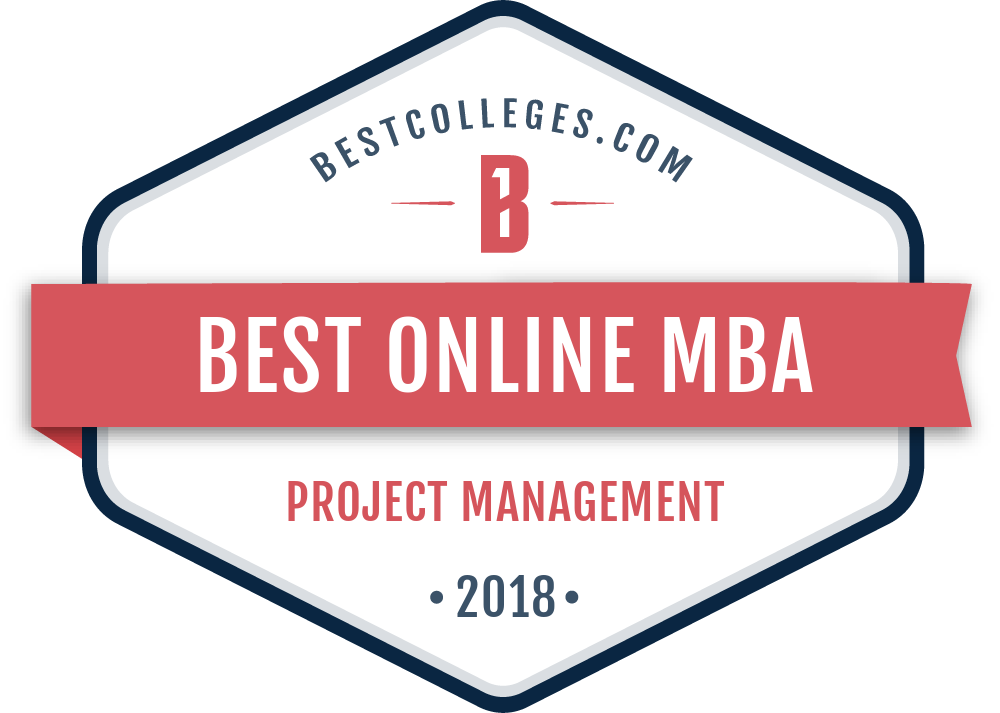 Best Online Mba In Project Management Programs For 2018