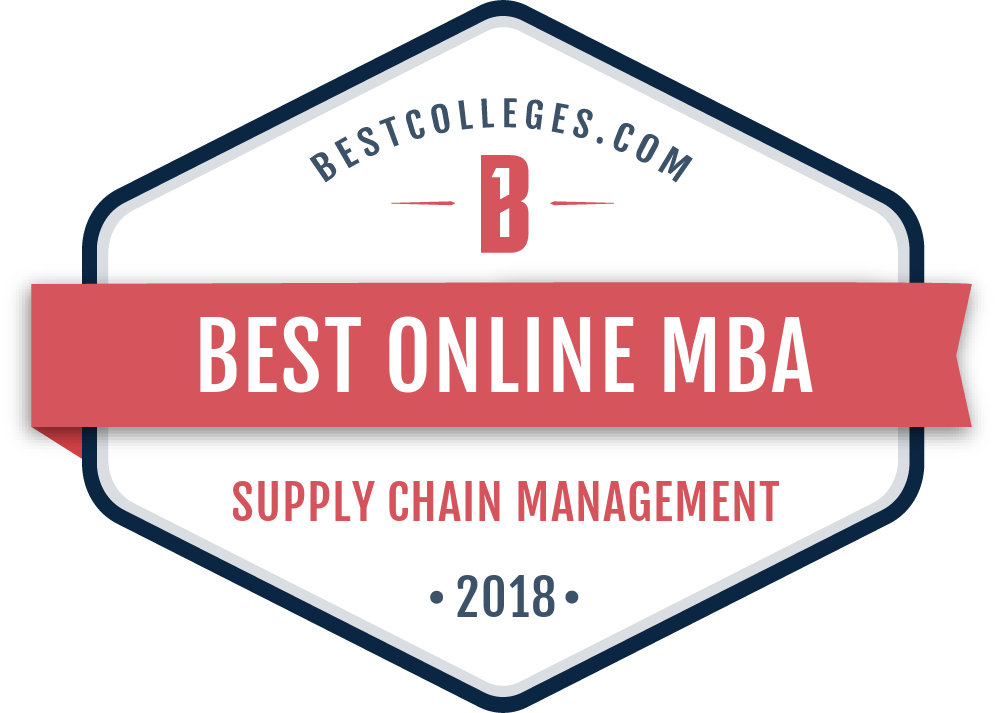 choosing a program will an online mba in supply chain management