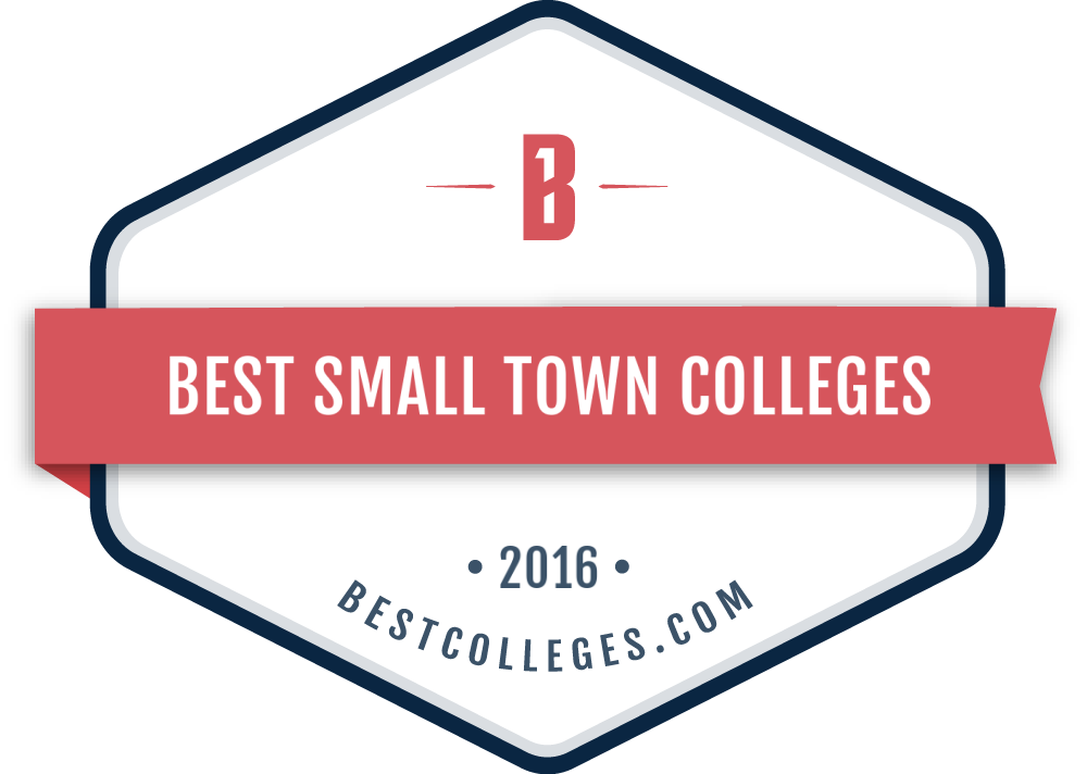 Best Small Town Colleges