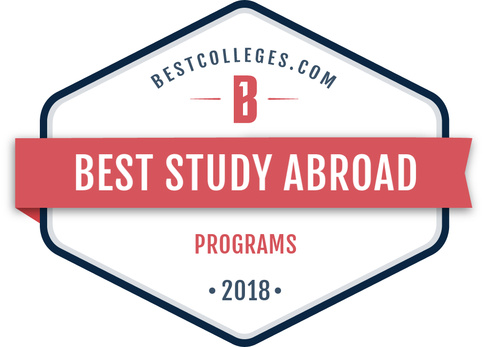 Best Study Abroad