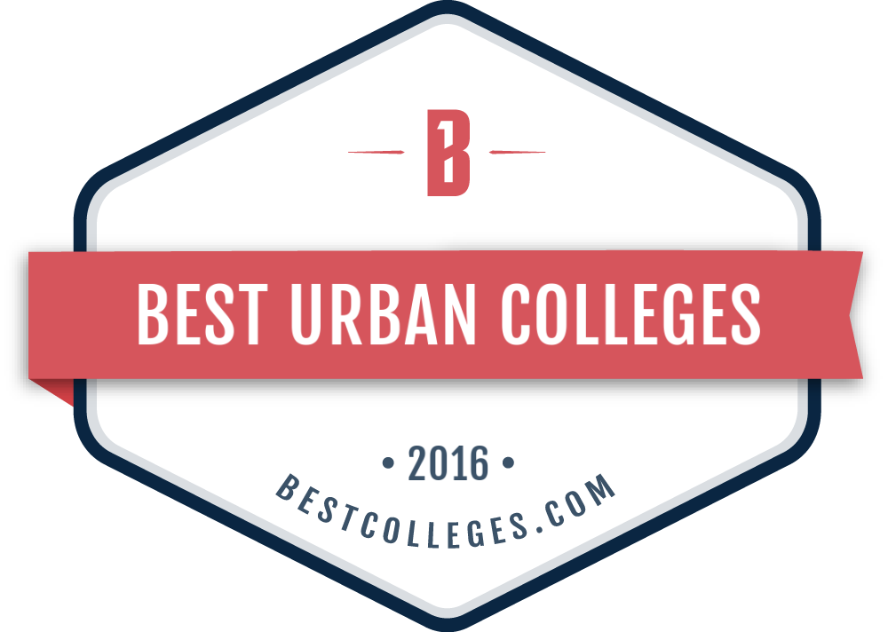 Best Urban Colleges