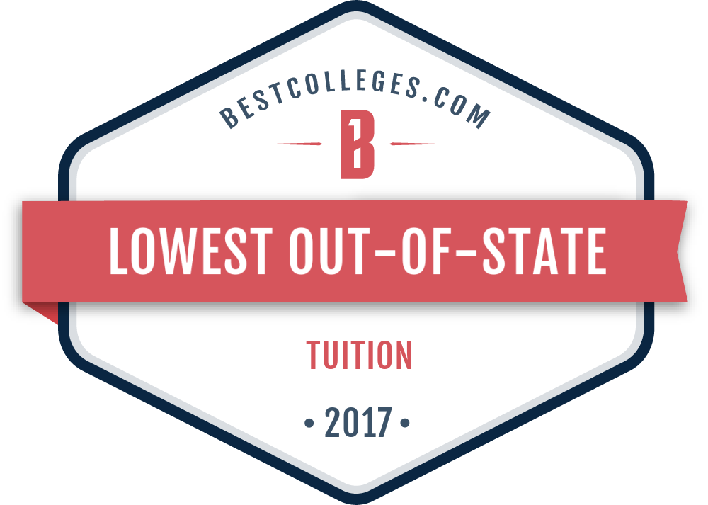 Lowest Out-of-State