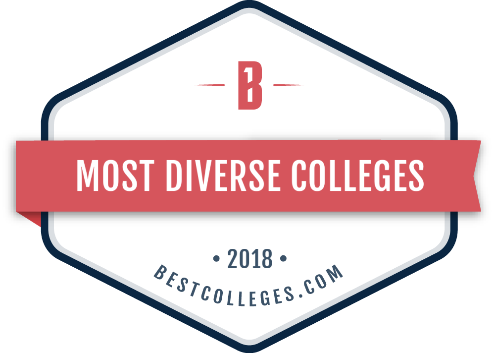 Most Diverse Colleges