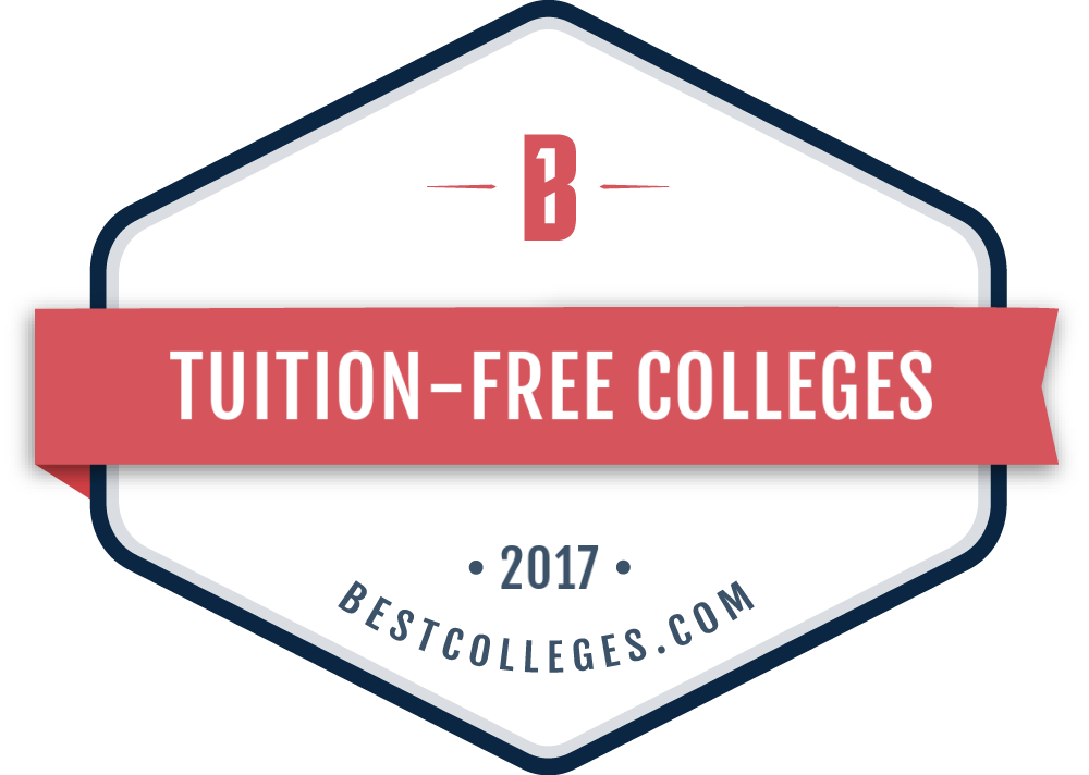 Tuition-Free Colleges