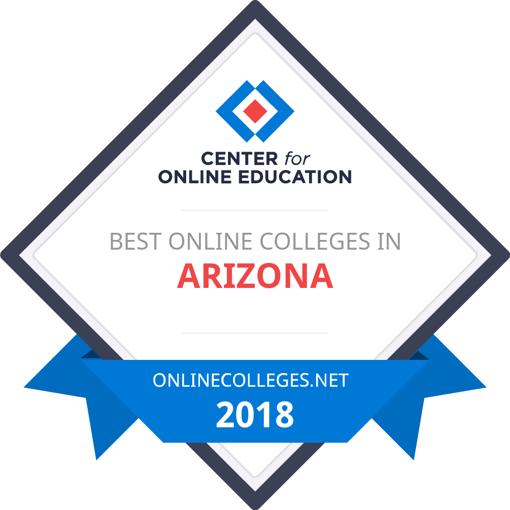 Online Colleges In Arizona The 6 Best Schools Of 2018