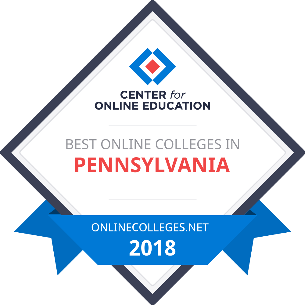Online Colleges In Pennsylvania 2018s Best Online Schools
