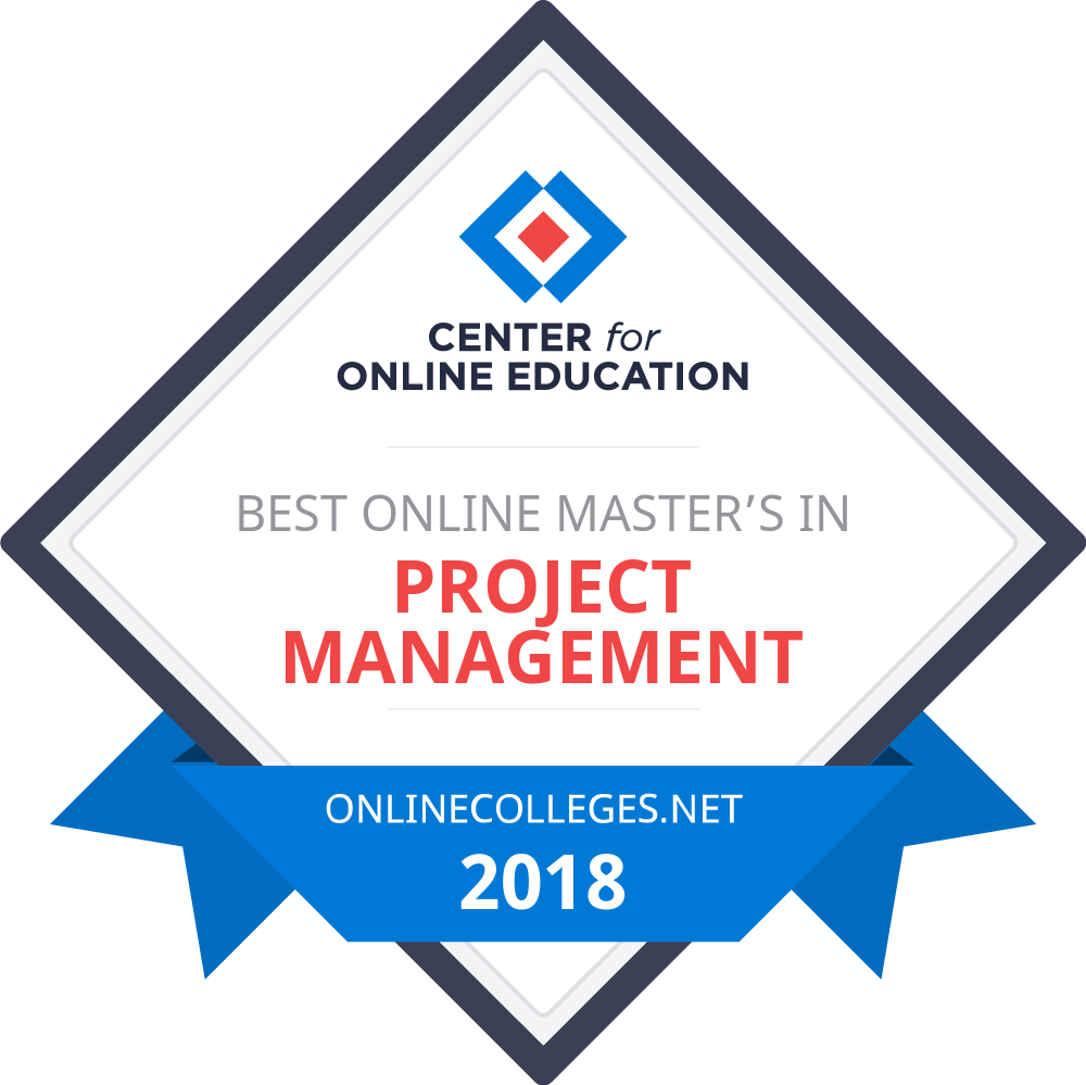 Online Project Management Degrees Best Project Management Programs