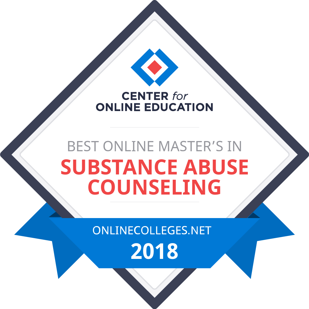 Online Substance Abuse Counseling Degree