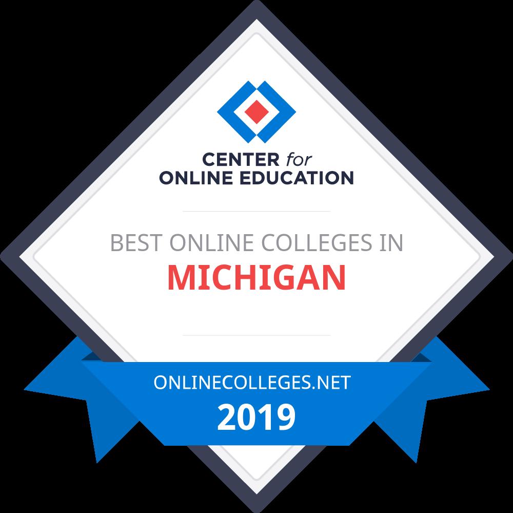 online colleges in michigan the best online schools of 2018