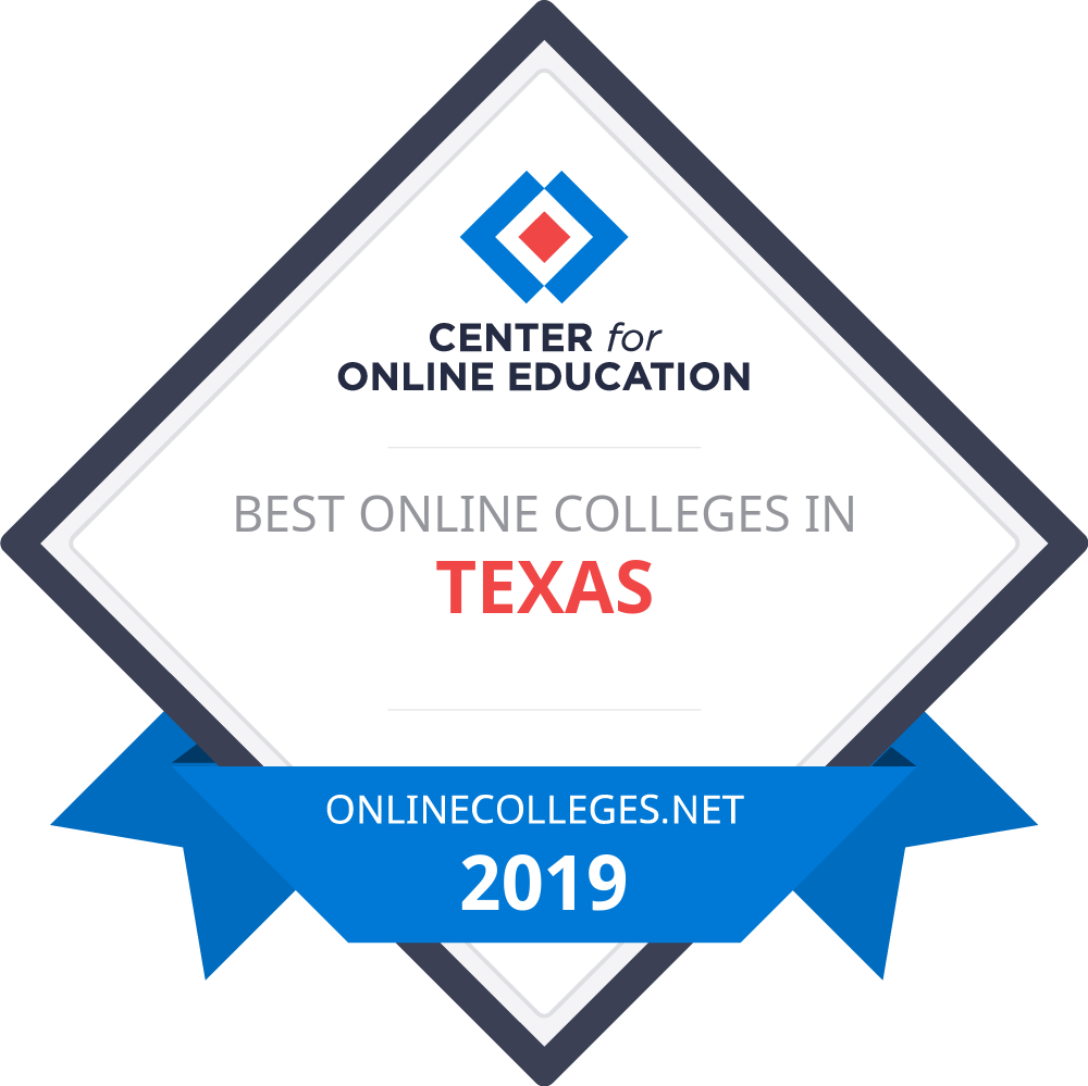Online Colleges In Texas 25 Best Online Schools In Tx