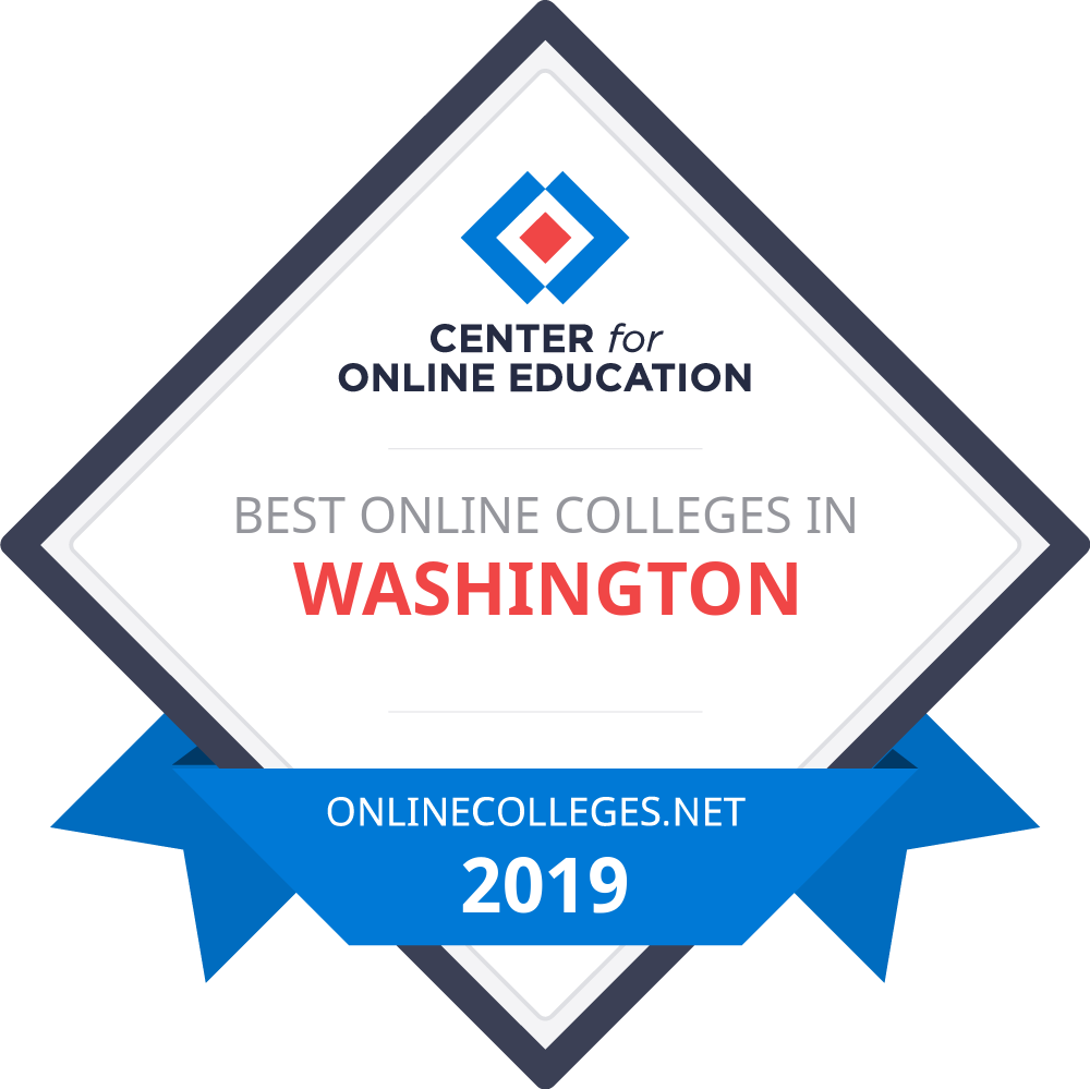 Online Colleges In Washington 25 Best Online Schools In Wa
