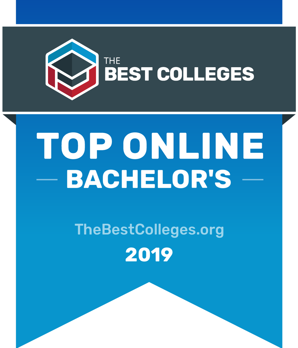 Top 25 Online Bachelor's in Human Services Programs for 2019