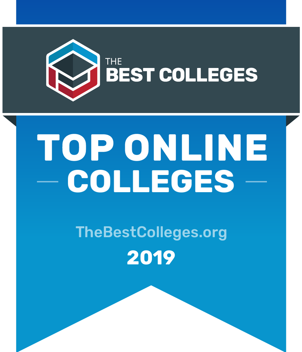 Top 50 Colleges & Universities in America for 2019
