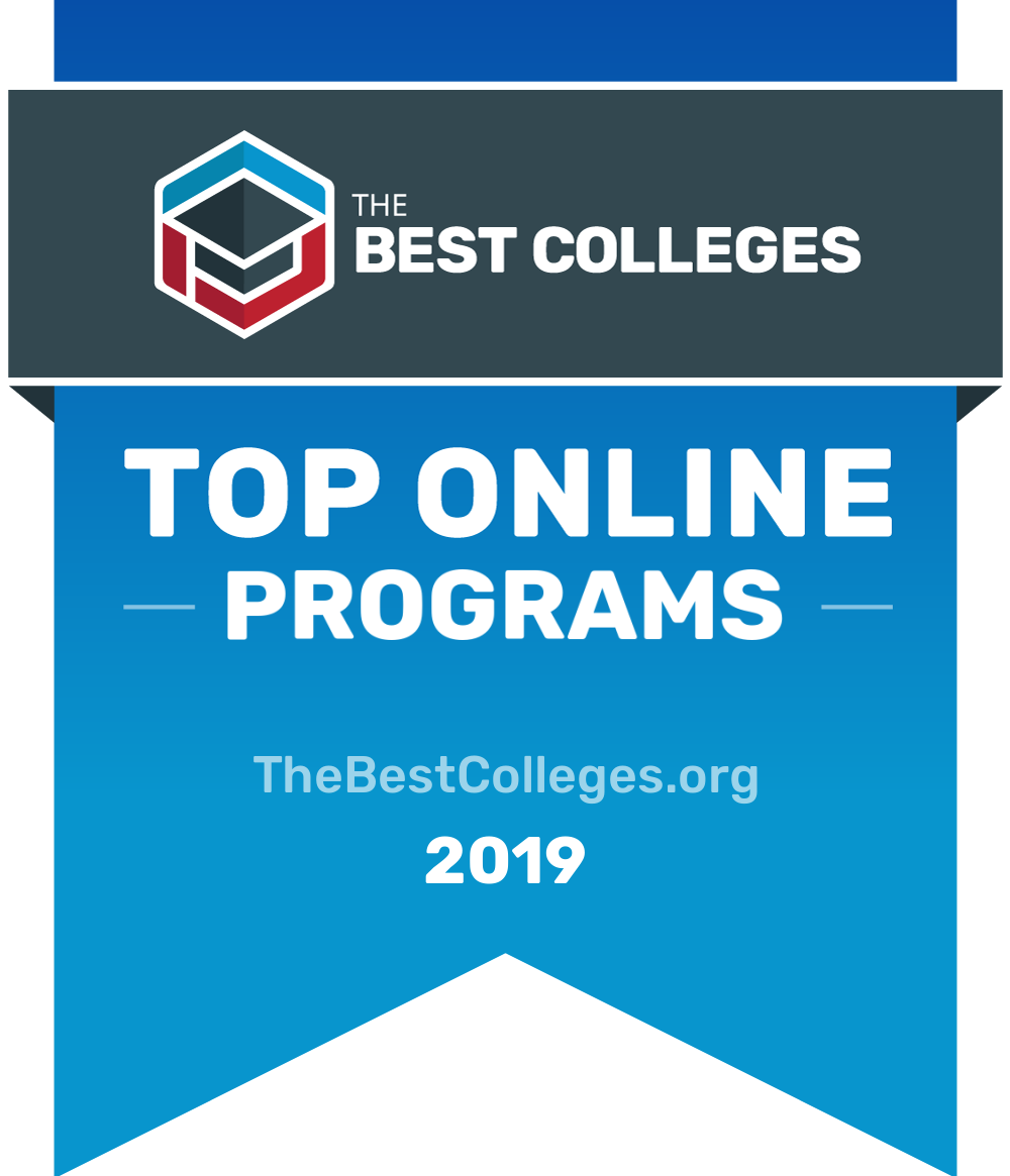 Top 25 Online Master's in Curriculum & Instruction Programs for 2019