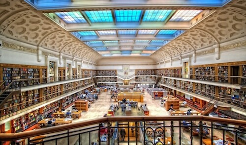 13-State-Library-of-New-South-Wales-Sydney-Australia