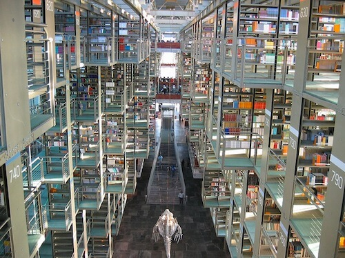 15-Vasconcelos-Library-Mexico-City-Mexico