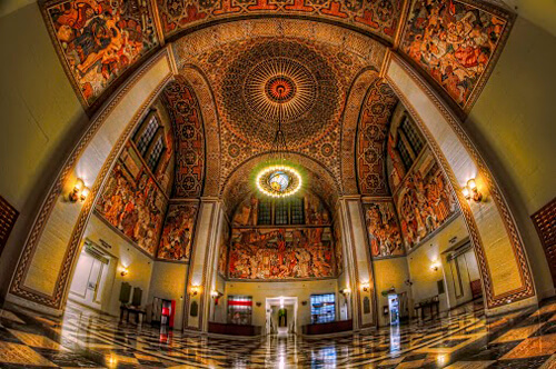 32-Los-Angeles-Public-Library-Los-Angeles-California