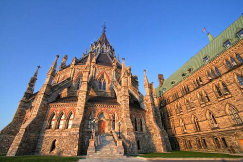33-Library-of-Parliament-Ottawa-Canada