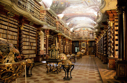 39-Clementinum-National-Library-Prague-Czech-Republic