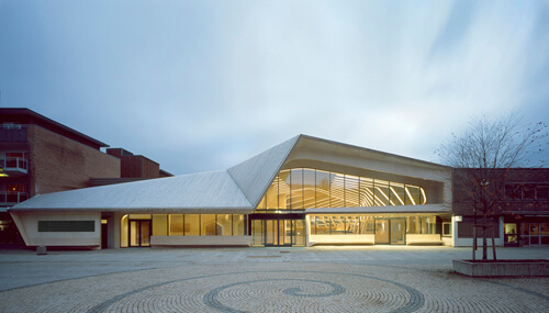40-Vennesla-Library-and-Culture-House -Vennesla-Norway