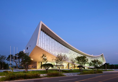 7-National-Library-of-Sejong-City-Sejong-City-South Korea