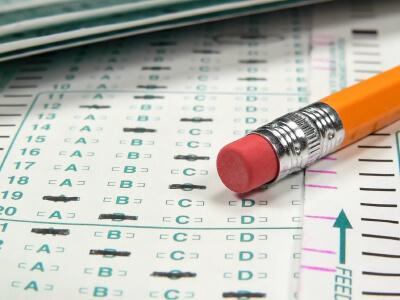 SAT-scores
