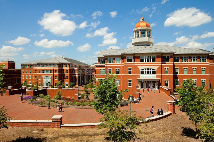 Colleges In Greensboro Nc >> 30 Best Value Colleges And Universities In North Carolina
