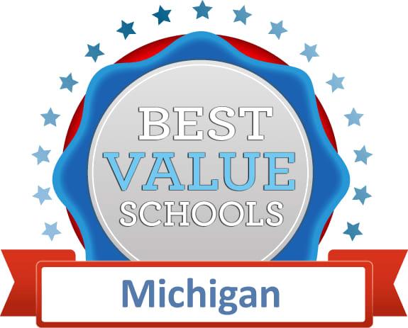 30 Best Value Colleges And Universities In Michigan Best Value Schools