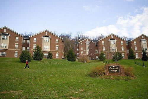 Colleges In West Virginia >> 15 Best Value Colleges And Universities In West Virginia