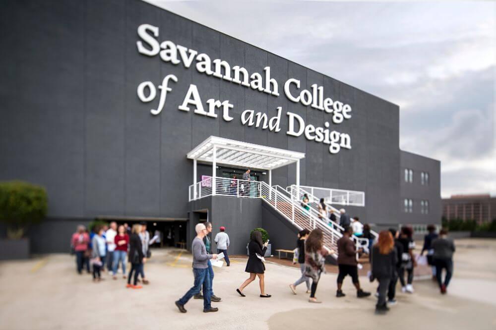 Art And Design College Near Me